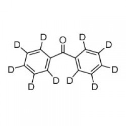 BENZOPHENONE (D10, 98%)  --  5 G