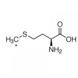 L-METHIONINE (METHYL-13C, 99%)  --  1 G